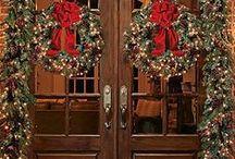 Christmas, etc. / by Paula Marsh Meador