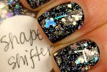 nails galore. / by Melissa Quesada