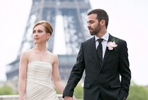 Paris Weddings / by IntimateWeddings.com