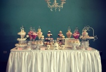 Wedding Shower Ideas / by IntimateWeddings.com