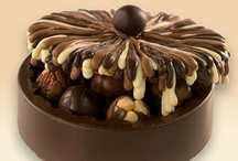 The world of chocolate / by Angie Ari Coll