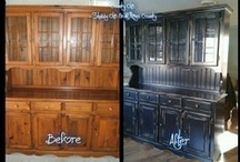 Country Chic Transformations