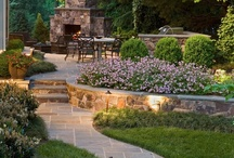 Landscape   Design   Gardening / ideas for landscaping, design and gardening / by Linda Peterson