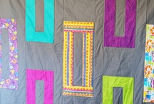 All about quilts...