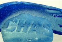 Sea Glass / Gorgeous sea glass