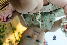 babies.kiddos. / by Melissa Quesada