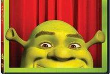 Shrek the Musical - Costuming / by Christina Bovee
