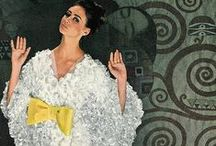 Vintage lookbook / Vintage dresses and more
