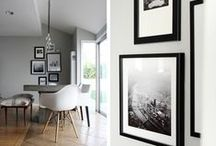 Ideal Spaces / Love these ideas to incorporate for a happy home or office.