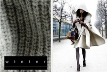 vêtements : fall/winter / fabric, textiles, clothes for cooler weather
