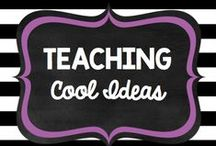 Teaching: Misc. Stuff / by Rock and Teach