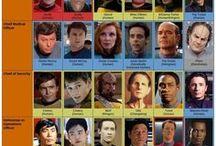1 Star Trek and more / Star Trek and Sci Fi stuff