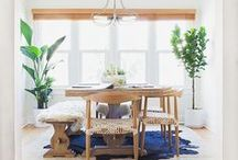 DESIGN - RUGS / comfy farmhouse style rugs
