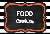 Food: Cooookies