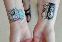 Ink Me / by Mollie Murbach