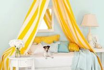 Great Room Decor / by Whimsy Couture Sewing Patterns