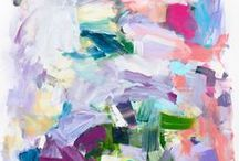Abstract art and such  / by Reagan Geschardt