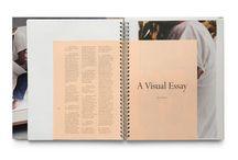 Book & Mag Design