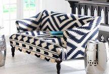 Textiles I love / by Reagan Geschardt