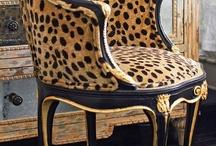Chairs / by Reagan Geschardt