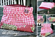 Free Purse/Bag Sewing Patterns