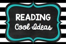 Teaching: Reading / Education, reading, guided reading  / by Rock and Teach