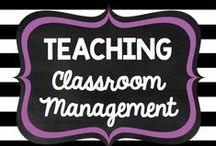 Teaching: Classroom Management