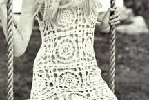 Crochet @ Wool