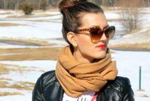 Fashion / by Krishelle Nicole