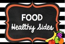 Healthy: Sides