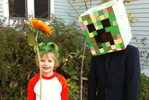 Homemade Halloween Costumes / by Peapods Natural Toys & Baby Care