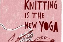 créatif : knit & crochet / all sorts of woolie love