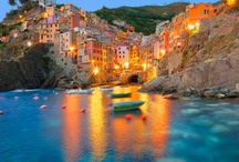Amazing Vacations / For Your Honeymoon or Other Spectacular Vacation, Check out these Beautiful Places!