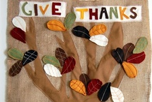 fête : thanksgiving / food, party-ideas, decor and activities to celebrate Thanksgiving and fall