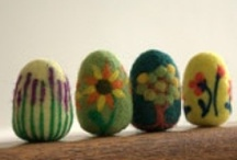 fête : easter / food, party-ideas, decor and activities to celebrate Easter and spring