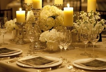 Tablescapes / by Beth Smith