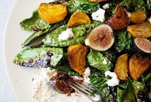 manger bien - salad