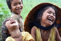 """sourire / things that make me smile... or even laugh out loud! """"Life is too important to be taken seriously."""" - Oscar Wilde"""