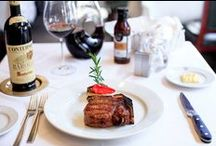 Mazzone Hospitality Restaurants