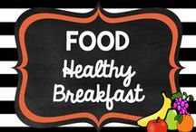 Healthy: Breakfast