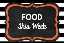 Food this week