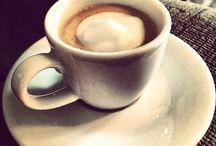 Nespresso adventures