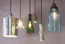 Illuminate / Creative ways to light up your world