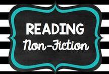 Teaching: Reading (Non-Fiction)