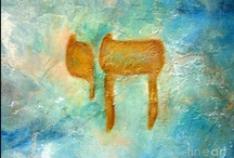 Hebrew / Word...Mi-Lah / by Darla Jones