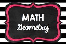 Teaching: Math: Geometry