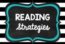 Teaching: Reading: Strategies