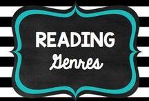 Teaching: Reading: Genres