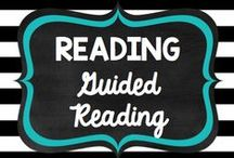 Teaching: Reading: Guided Reading