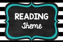 Teaching: Reading: Theme / by Rock and Teach